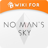 Wiki for No Man's Sky