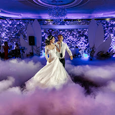 Wedding photographer Ayk Oganesyan (hayko). Photo of 27.11.2017