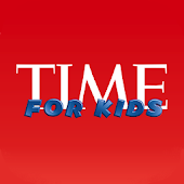 TIME For Kids Classroom App