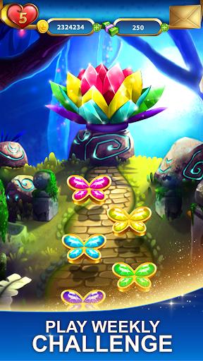 Lost Jewels - Match 3 Puzzle filehippodl screenshot 4