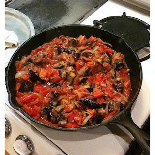 Baked Ratatouille Recipe