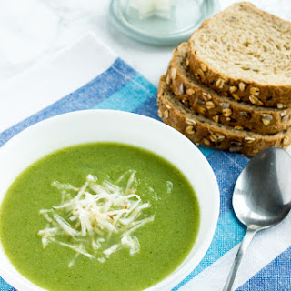 Spicy Broccoli Soup Recipes