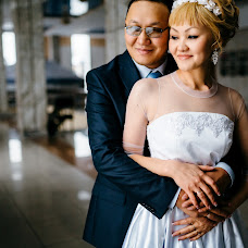 Wedding photographer Enkhzhin Mongush (WedPaprika). Photo of 01.01.2015