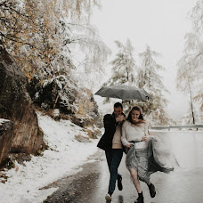 Wedding photographer Vladimir Zakharov (Zakharovladimir). Photo of 08.11.2018