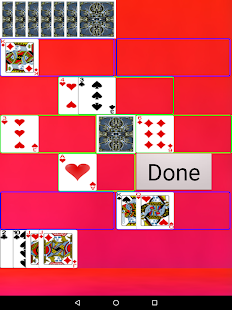 Kings in the Corners- screenshot thumbnail