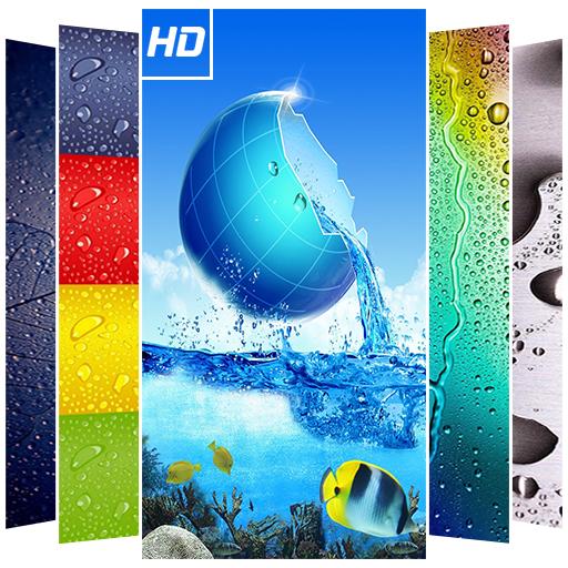Water Wallpaper