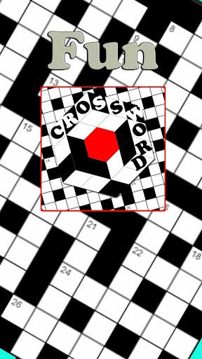 Easy Crossword Puzzles 2.0 Mod screenshots 1