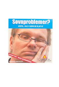 Sömn CD, dansk