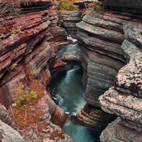 Lonci by Игор Ђорђевић - Landscapes Caves & Formations