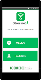 OtorrinoJÁ- screenshot thumbnail