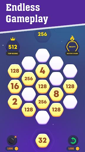 Hexa! Puzzle