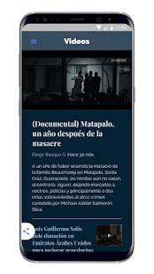 La Nación Costa Rica - náhled
