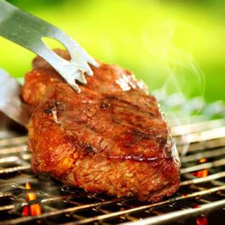 Ultimate Thai Grilled Steak