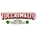 Logo for Birra Toccalmatto
