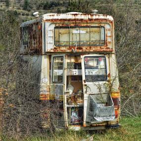 by Nevenka Zajc Medica - Transportation Other