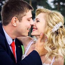 Wedding photographer Elena Borodina (BorodinaElena). Photo of 24.08.2016