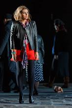 Photo: Christian Kolonovits: EL JUEZ (Der Richter). 9.8.2014 Österr, Erstaufführung in Erl/Tirol. Inszenierung: Emilio Sagi. Sabina Puértolas.  Foto: DI. Dr. Andreas Haunold