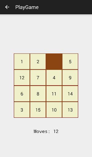 N Puzzle 2.0 screenshots 3