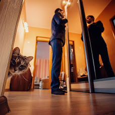 Wedding photographer Anton Korobkov (UnTone). Photo of 08.01.2015