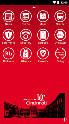 UC Mobile - screenshot