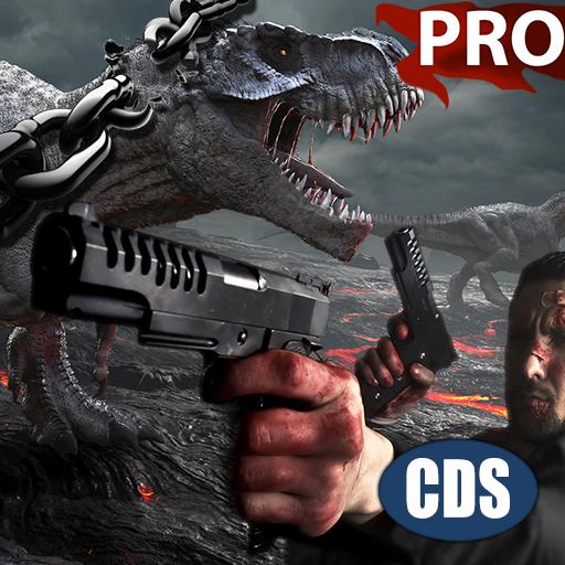 Dinosaur Assassin Pro Unlocked