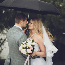 Wedding photographer Ekaterina Morozova (morozovasun). Photo of 23.07.2016