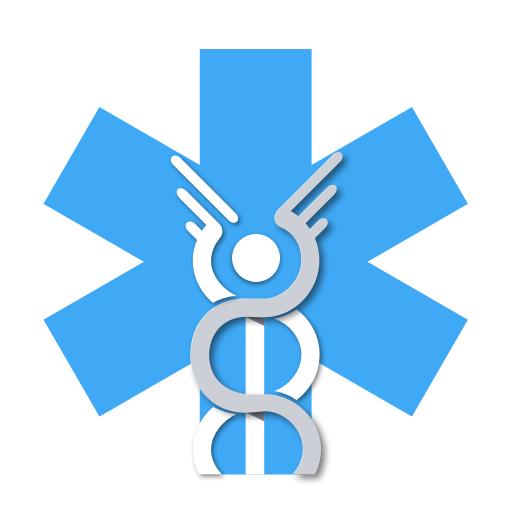 台灣急救流程 ( AED模擬/CPR/救護/單項技術) 醫療 App LOGO-APP試玩