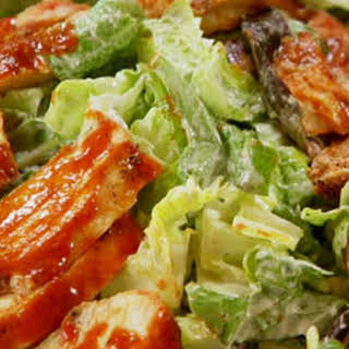 The Pioneer Woman's Buffalo Chicken Salad.