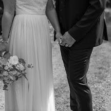 Wedding photographer Tove Lundquist (ToveLundquist). Photo of 22.09.2017