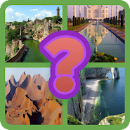 Guess this name place APK icon