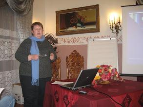 Photo: Endla Lõhkivi (TÜ Filosoofia ja semiootika instituudi teadusfilosoofia dotsent)