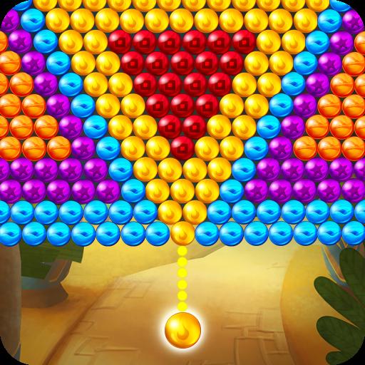 Pharaoh Bubble Pop