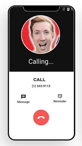 ☎ Call Chad™ - Incoming calls Simulator ss1