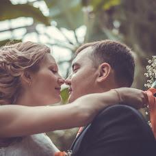 Wedding photographer Evgeniy Panarin (Panarin). Photo of 02.07.2015