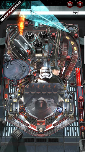 Star Wars™ Pinball 5 game for Android screenshot