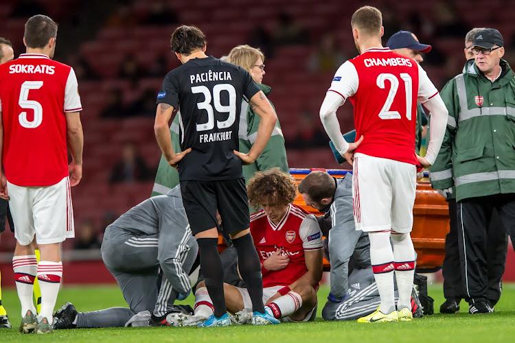Un cadre d'Arsenal devrait quitter le club à la fin de la saison