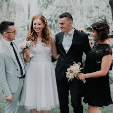 Wedding photographer Lazar Ioan (LazarIoan). Photo of 11.03.2018