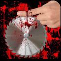 Finger Cutter Prank icon