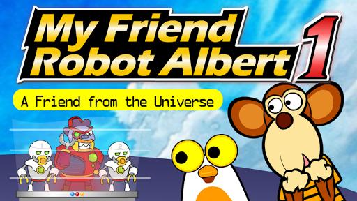 Albert Story1 English