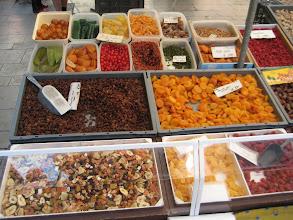 Photo: More produce.