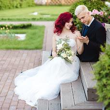 Wedding photographer Artem Kivshar (artkivshar). Photo of 30.05.2018