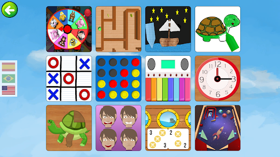 Educational Games 4 Kids- screenshot thumbnail