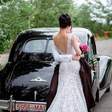 Wedding photographer Natalya Reutova (reutava). Photo of 14.07.2017