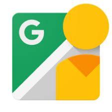Apps de Google - Google street