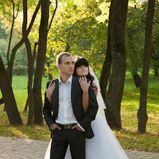 Wedding photographer Igor Krickiy (krit). Photo of 07.01.2015