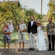 Wedding photographer Roman Kostyuchenko (ramonik). Photo of 18.08.2015