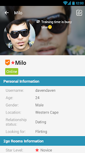 App 2go - Meet People Now APK for Windows Phone