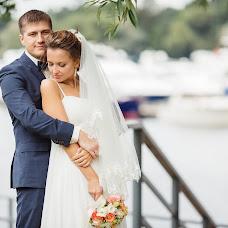 Wedding photographer Oleg Pivovarov (olegpivovarov). Photo of 01.02.2016