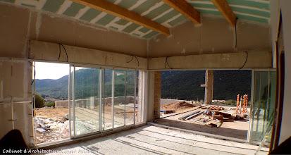 Photo: Cabinet d'architecture Kayser Milleliri, Architecte DPLG en Corse à Propriano, Sartene, Olmeto, spécialisé dans les constructions écologiques, économiques et bio climatiques.  Nos cordonnées : 7 Impasse Quatrina, 20 110 PROPRIANO  Tel/Fax :... 04 95 23 25 87 ( 00 33 4 95 23 25 87 ) Gsm : 06 60 58 06 25 ( 00 33 6 58 06 25 )  - Notre site Internet :  http://www.corsicarchitecture.fr/  http://fr.youtube.com/archivini  http://www.facebook.com/corsicarchitectureAfficher la suite