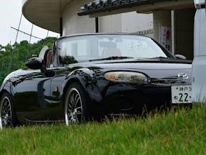 ロードスター NCEC 2005年式 NC1 RSのカスタム事例画像 「ぱぱいや」さんの2019年10月18日21:36の投稿